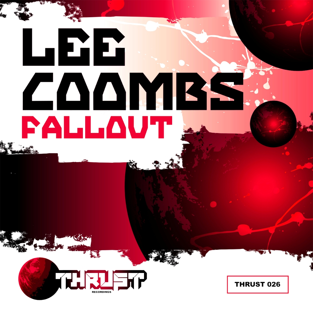 Lee Coombs - Elite Force - Sampler Two - Control - Outta Sight