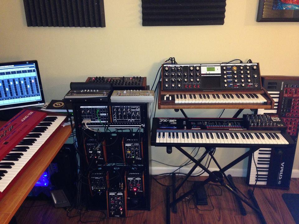 Thrust Studio 2.0